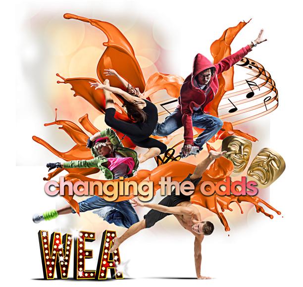 WEA CTO Logo