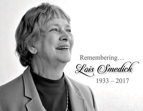 Lois Smedick