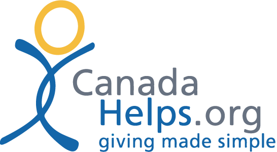 Canadahelps.org Logo